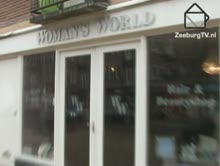 Winkel v/d Week: Woman's World